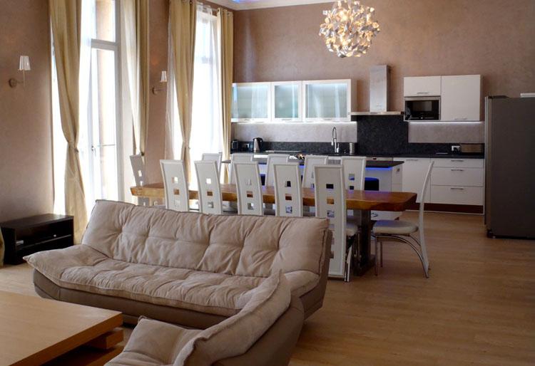 Dream Terrace salon 1 New M